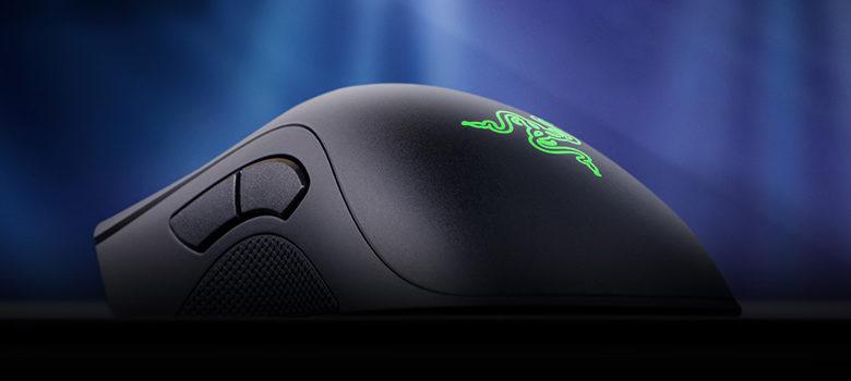 7 mejores ratones para gamers de 2019