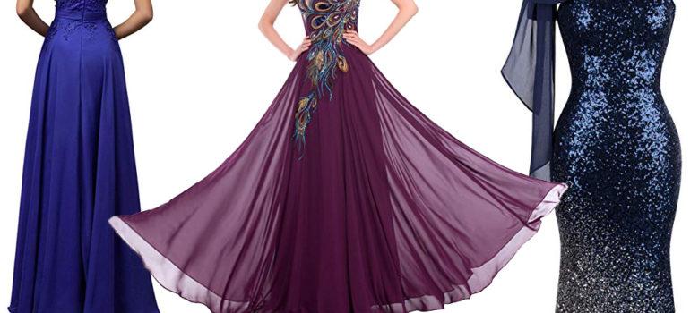 10 vestidos largos baratos para ser la invitada perfecta