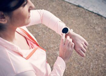 Los mejores relojes inteligentes para mujer