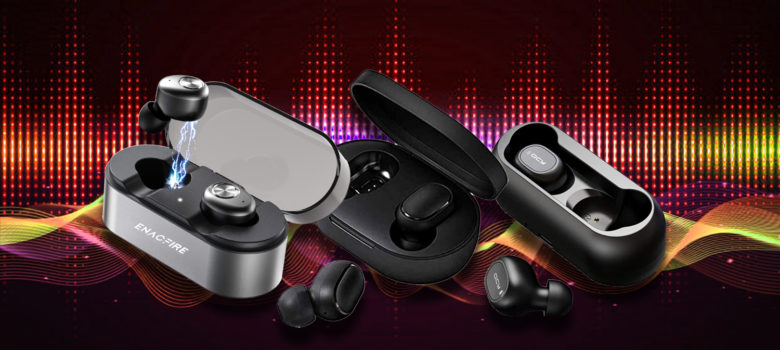 Top 3 auriculares inalámbricos, confort a buen precio