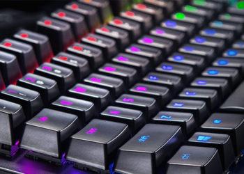 Los mejores teclados mecánicos para gamers